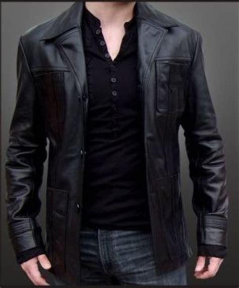 model jas semi jaket