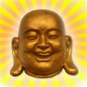 Laughing Buddha Live Wallpaper - Android Informer ...