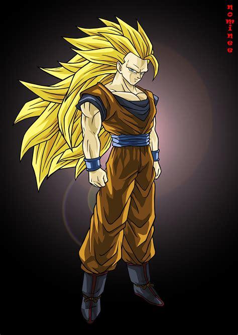Personajes De Dragon Ball Z Manga Y Anime Taringa