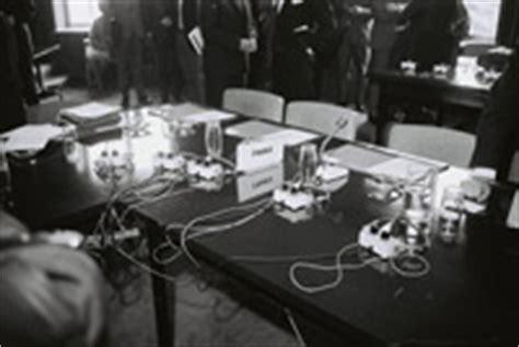 crise de la chaise vide rfi la construction de l union europ 233 enne 1 3