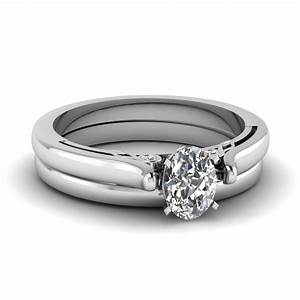 top 20 oval engagement rings With oval shaped wedding ring