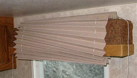 repair rv window shade fast cheap  easy