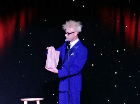 magician murray sawchuck review  planet hollywood