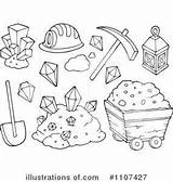 Coloring Pages Mining Gold Google Colouring Miners Crafts Tools Vbs Sheets Printable Rush Class Result Panning Theme Arts Children Western sketch template