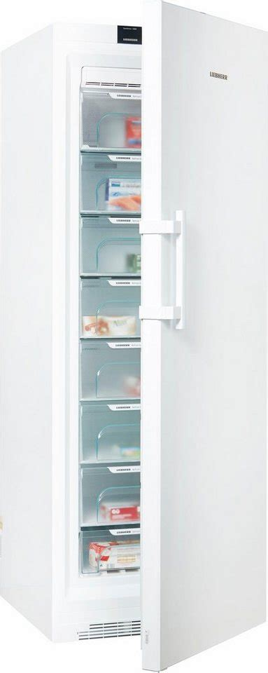 kühlschrank 70 cm hoch liebherr gefrierschrank gn 5215 195 cm hoch 70 cm breit
