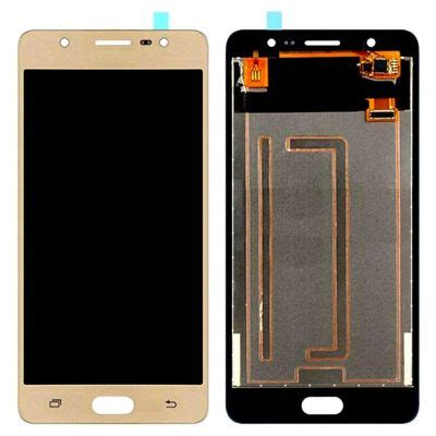lcd  touch screen  samsung galaxy  max gold