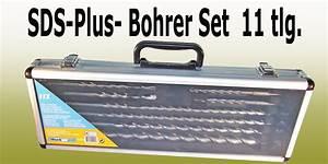Sds Plus Bohrer Set : sds plus bohrer bosch betonbohrer set hammerbohrer ebay ~ Eleganceandgraceweddings.com Haus und Dekorationen