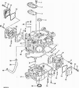 John Deere 214 Mower Belt Diagram