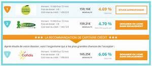 Comparateur Taux Credit : comparateur de cr dit la consommation et pr t immobilier ~ Medecine-chirurgie-esthetiques.com Avis de Voitures