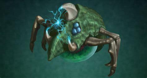 Metroid Database Bestiary Metroid Ii Return Of Samus