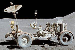 Rover (space exploration) - Wikipedia