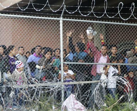 camps detention concentration