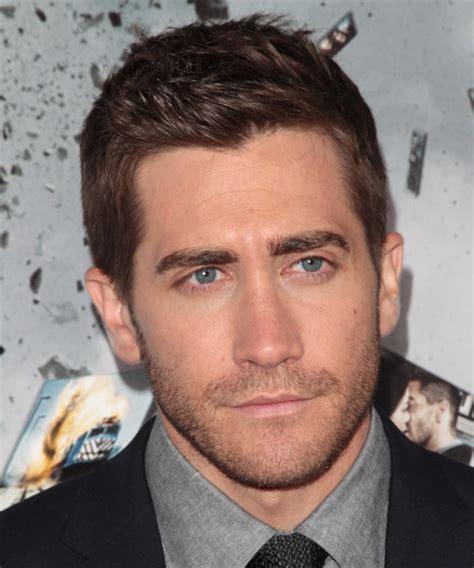 Jake Gyllenhaal Hairstyles for 2017   Celebrity Hairstyles