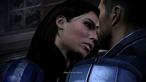 Mass Effect 3: Ashley Romance #15: Goodbye - YouTube