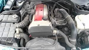 Mercedes C230 Kompressor Engine 111975