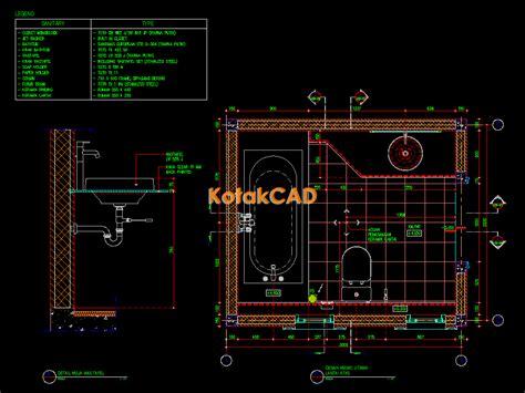 gambar  desain rumah dwg gratis lowongan kerja