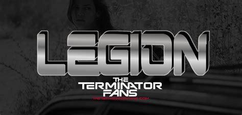 terminator dark fate legion confirmed spoilers