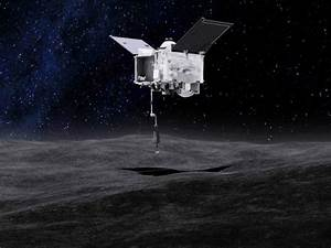 NASA Has Successfully Launched A Space Probe Towards An ...