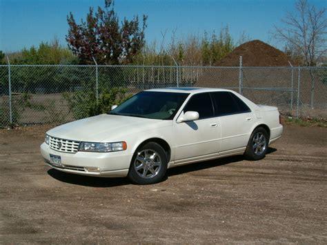 2000 Cadillac Seville  Pictures Cargurus