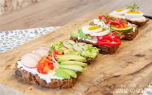 Richtiges Frühstück Zum Abnehmen : gesundes fr hst ck zum abnehmen die 19 besten ~ Watch28wear.com Haus und Dekorationen