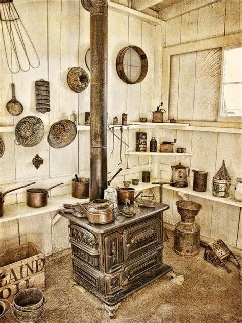 Original 1800s Farmhouse by Kitchen From The Late 1800 S Kitchen Inspiration In 2019