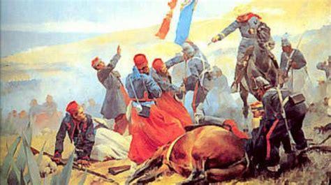 Batalla de Puebla: Qué se celebra el 5 de mayo | UN1ÓN ...