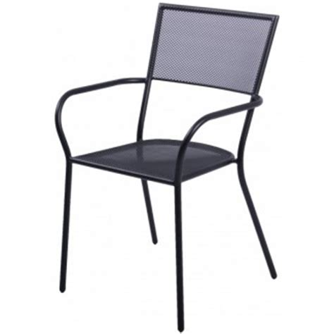 wrought iron commercial bistro chair wrought iron