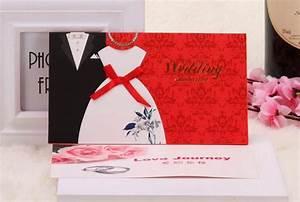 2015 traditional tuxedo dress bride groom design for Blank chinese wedding invitations