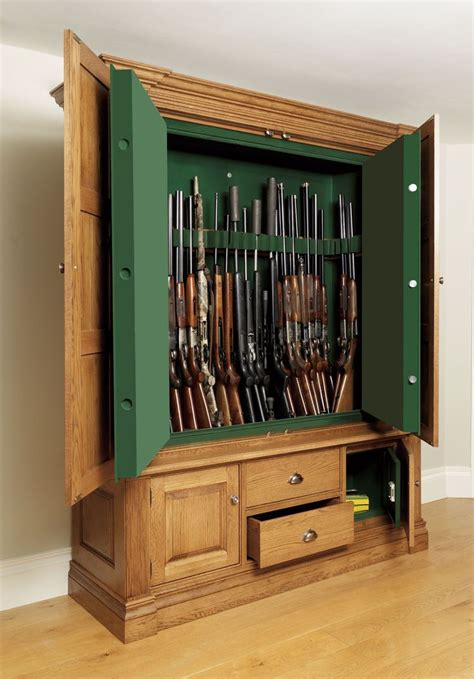 hidden wood gun cabinet 26 best gun storage images on pinterest hiding spots