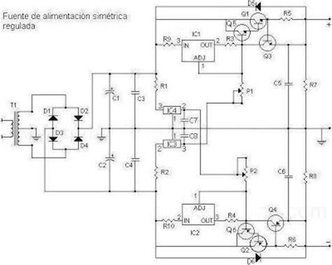 peruelectronics fuente de alimentaci 243 n sim 233 trica regulada y variable 0 a 60v 5a estabilizada
