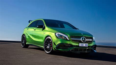 Mercedes A Class Backgrounds by 2016 Mercedes A Class Wallpaper Hd Car Wallpapers