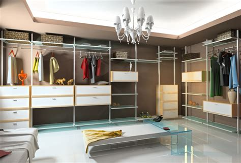 walk  closet design ideas home trendy