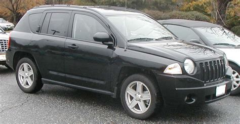 compass jeep 2006 file 07 jeep compass jpg wikimedia commons
