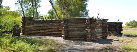 pikes stockade fortwiki historic   canadian forts