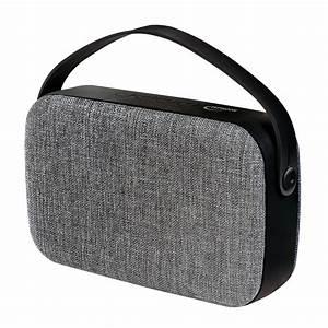 Mp3 Mit Bluetooth : xl bluetooth lautsprecher mit radio mp3 player aux in ~ Jslefanu.com Haus und Dekorationen