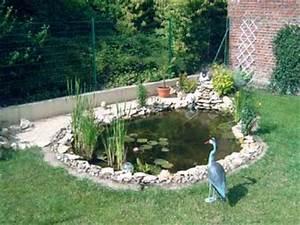 amenagement bassin jardin excellent amenagement bassin With idee amenagement jardin paysager 13 amenagement de bassin cascade et lame deau en eure et
