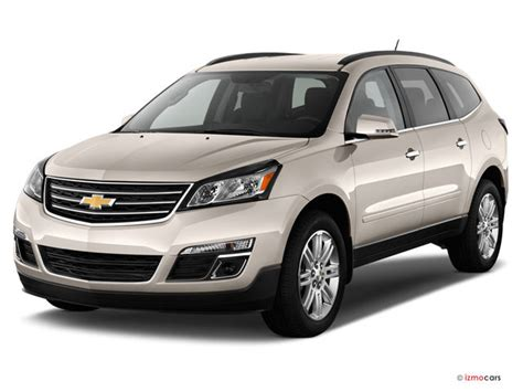 2014 Chevrolet Traverse Prices, Reviews And Pictures Us
