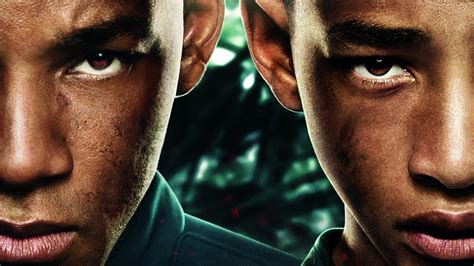 After Earth (2013) News