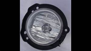 Fog Lamp All New Grand Great Avanza Xenia Veloz 2012 2013