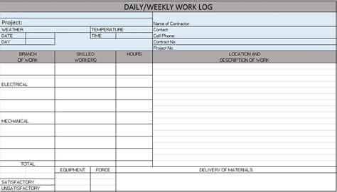 construction project management templates  excel