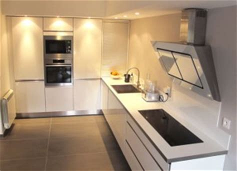 poignee cuisine cuisine ouverte sur le séjour