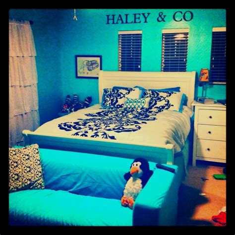 tiffany blue bedroom for a teen furniture ideas