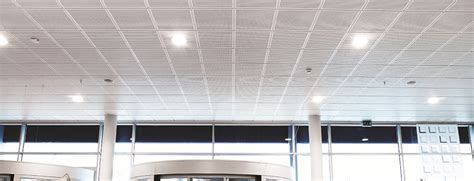 Certainteed Ceiling Tile Maintenance by Quattro 20 Commercial Ceilings Certainteed