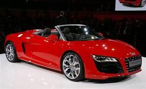 2010 Audi R8 5 2 Fsi V10 Quattro R Tronic