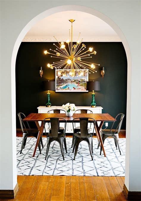 modern starburst sputnik chandeliers