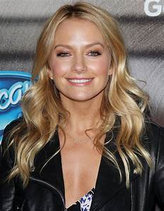 BECKI NEWTON at American Idol XIV Finalist Party in Los ...