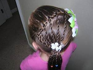 18 best gymnast hairstyles images on Pinterest ...