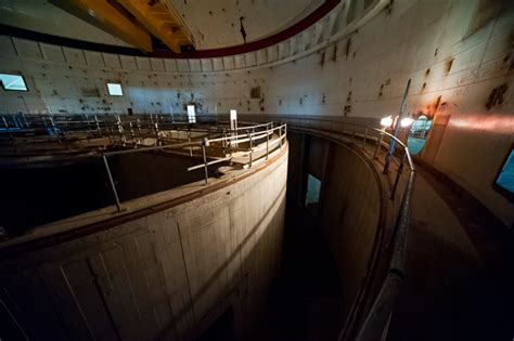 tomb  nasas    nuclear reactor wired