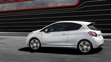 Peugeot 208 Hd Picture by 2014 Peugeot 208 Gti Wallpapers Hd Images Wsupercars