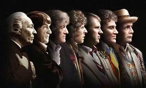 Doctor Who classic episodes from first seven Doctors to ...